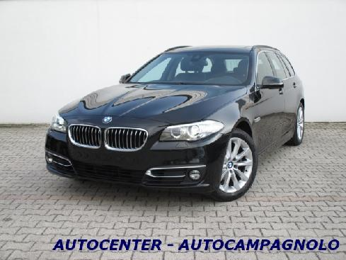 BMW 520 d Touring Luxury NEW MODEL