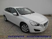 VOLVO V60 D3 GEARTRONIC KINETIC Usata 2011