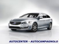 VOLVO V60 D3 GEARTRONIC MOMENTUM Km 0 2014