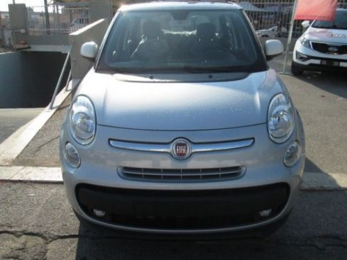 FIAT 500L 0.9 TwinAir Turbo Natural Power Pop Star