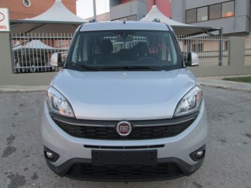 FIAT Doblò Doblò 1.4 T-Jet 16V Natural Power Easy