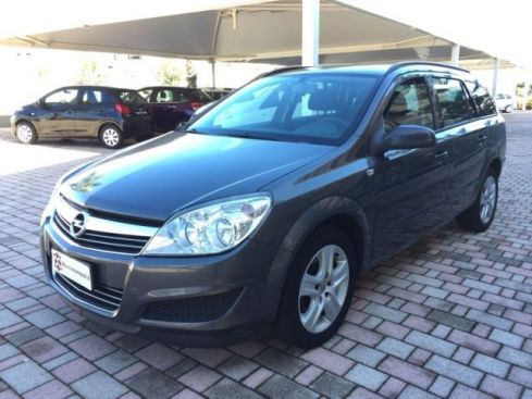 OPEL Astra 1.7 CDTI 110CV ecoFLEX Station Wagon Enjoy
