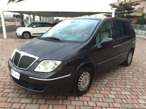 LANCIA Phedra 2.2 JTD Executive FAP