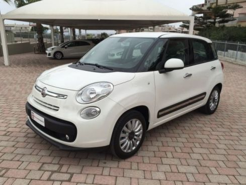 FIAT 500L 1.4 95 CV Pop Star GPL