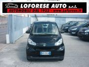 Smart ForTwo 1000 62 kW coupé PASSION UNICO PROPRIETARIO