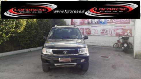 TATA Safari 2.2 Dicor 5p. 4x4 UNICO PROPRIETARIO