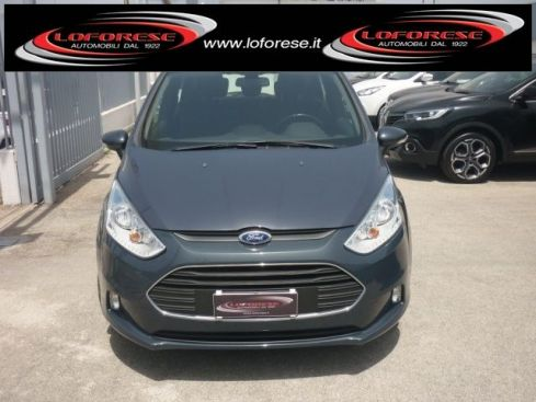 FORD B-Max 1.0 EcoBoost 100 CV