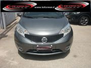 Nissan Note 1.5 dCi Acenta NAVI