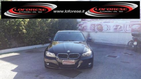 BMW 320 d cat Touring
