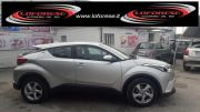 TOYOTA C-HR 1.2 TURBO CVT ACTIVE KM 0 Km 0 2017
