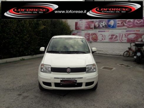 FIAT Panda 1.4 Natural Power  4 POSTI