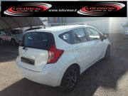 NISSAN NOTE 1.5 DCI ACENTA Usata 2015