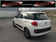 FIAT 500L 1.3 MULTIJET 95 CV POP STAR Usata 2017