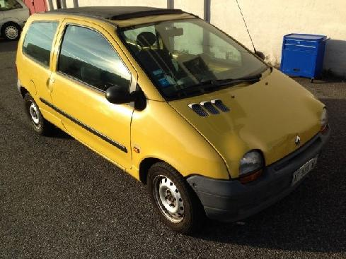 RENAULT Twingo 1.2i cat Summer (1239cc)