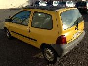 RENAULT TWINGO 1.2I CAT SUMMER (1239CC) Second-hand 1995
