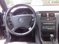 MERCEDES-BENZ E 300 TURBODIESEL CAT S.W. AVANTGARDE Usata 1999