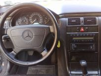 MERCEDES-BENZ E 250 TURBODIESEL CAT S.W. AVANTGARDE Usata 1998