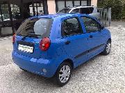 Chevrolet MATIZ 800 GPL UNICO PROPRIETARIO PLANET Usata 2006