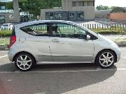 MERCEDES-BENZ A 180 CDI COUPÈ AVANTGARDE Usata 2007