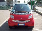SMART FORTWO 700 COUPÈ PASSION Usata 2005