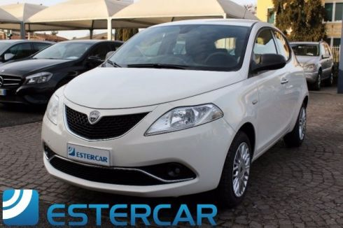 LANCIA Ypsilon 1.2 5 porte GPL NEOPATENTATI U CONNECT