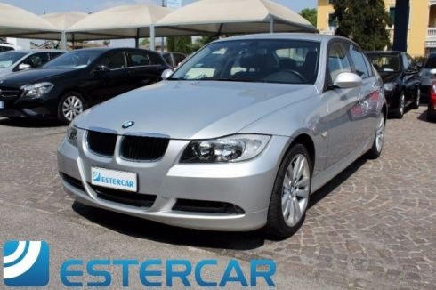 BMW 318 i Eletta GPL GAS BERLINA SEDAN
