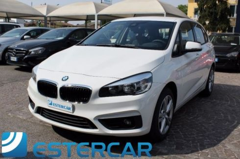 BMW 218 d Active Tourer Advantage AUT
