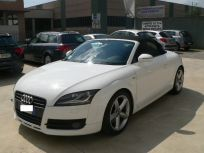 AUDI TT ROADSTER 2.0 TFSI ADVANCED PLUS Usata 2008