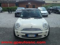 MINI COOPER 1.6 16V BELLA!!!!!!!