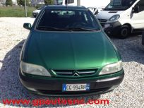 CITROEN XSARA 1.4I CAT BREAK SX CLIM