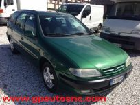 CITROEN XSARA 1.4I CAT BREAK SX CLIM Usata 1998