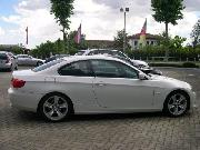BMW 320 D CAT COUPÉ FUTURA Usata 2010