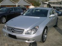 Mercedes-Benz CLS 350 CDI GRAND EDITION Usata 2010
