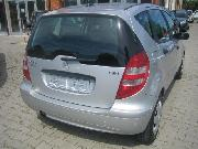 MERCEDES-BENZ A 180 CDI 5 PORTE AUDIO 5 CD Usata 2007