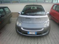 SMART FORFOUR 1.5 CDI 70 KW PASSION Usata 2005