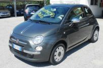 FIAT 500 1.2 69CV POP STAR KM0