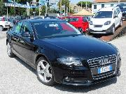 AUDI A4 1.8 TFSI 160CV ADVANCED Usata 2008