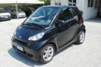 SMART FORTWO 1000 71CV MHD COUPÉ PULSE Usata 2010