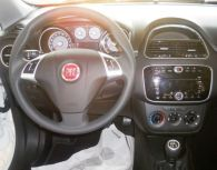 FIAT PUNTO 1.4 5 PORTE NAT. POWER(METANO) STREET KM Km 0 2014