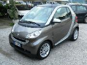 SMART FORTWO 1000 52 KW MHD COUPÉ PASSION Usata 2010