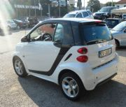 SMART FORTWO 1000 52 KW MHD COUPÉ PULSE Usata 2014