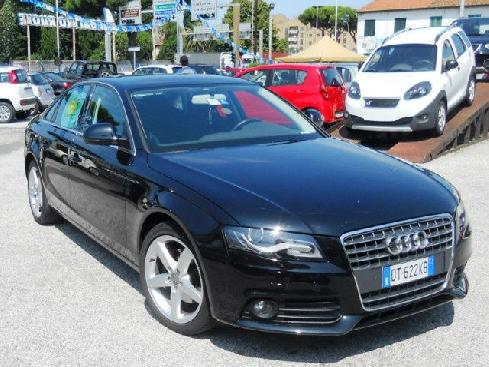 AUDI A4 1.8 TFSI 160 CV Advanced