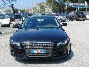 AUDI A4 1.8 TFSI 160 CV ADVANCED Usata 2008