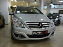 MERCEDES-BENZ B 180 NGT BLUEEFFICIENCY CHROME,AUTOMATIC,PELL Usata 2010