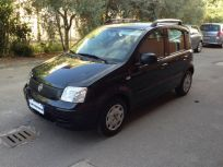 Fiat PANDA 1.2 MYLIFE UNICO PROPRIETARIO 40.000KM Usata 2011