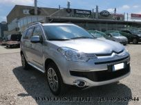 CITROEN C-CROSSER 2.2 HDI 160CV FAP DCS EXCLUSIVE