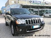 JEEP GRAND CHEROKEE 3.0 V6 CRD LIMITED Usata 2009