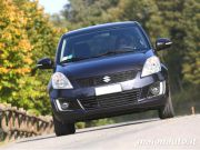 SUZUKI SWIFT 1.2 VVT 5 PORTE B-EASY