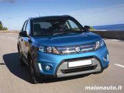 SUZUKI VITARA 1.6 DDIS 4WD ALL GRIP V-TOP Nuova