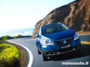 SUZUKI S-CROSS 1.6 DDIS 4WD ALL GRIP PLUS Nuova